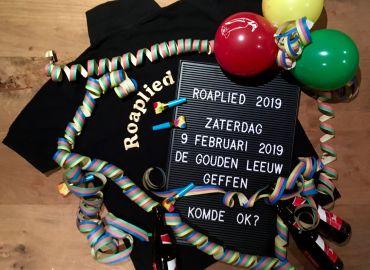 Roapliedfestival