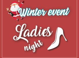 Winter Event: Ladies Night