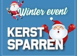 Winter Event: Kerstsparren