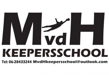 MvdH Keepersschool