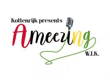 Rottenrijk presents: Ameezing W.I.K.