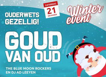 Winterevent 2019: Goud van Oud