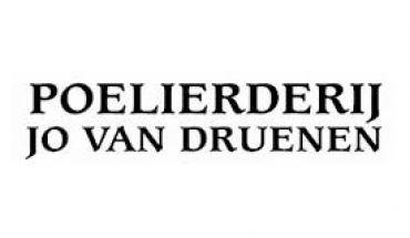 Poelierderij Jo van Druenen