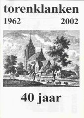2002 - 12 -jubileum uitgave-