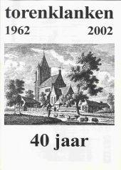 2002 - 12 -jubileum uitgave-