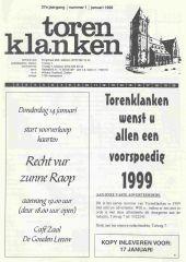 1999 - 01