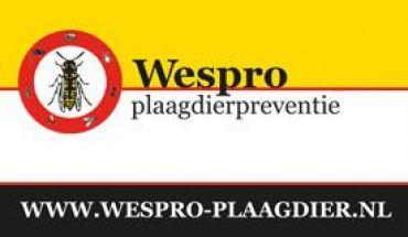Wespro plaagdierpreventie