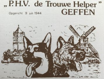 Politiehondenvereniging De Trouwe Helper
