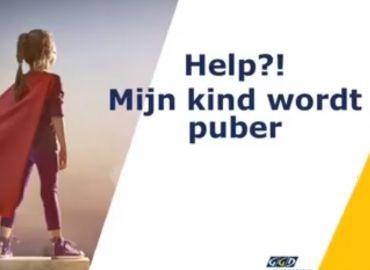 Webinar: Puberbrein en opvoeding: Help?! Mijn kind wordt puber