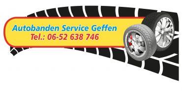 Autobanden Service Geffen