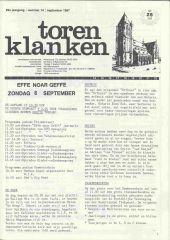 1987 - 14