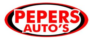 Pepers Auto's