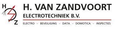 H. van Zandvoort Electrotechniek B.V.