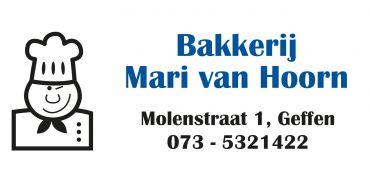 Bakkerij M. van Hoorn