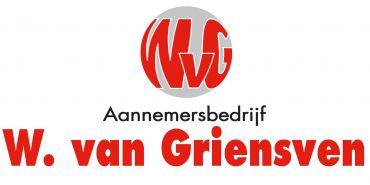 W. van Griensven Aannemersbedrijf B.V.