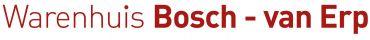 Bosch van Erp