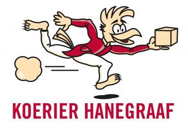 Koeriersbedrijf Hanegraaf
