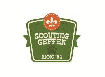 Heitje voor karweitje - Scouting Geffen