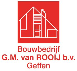 Bouwbedrijf G.M. van Rooij B.V.