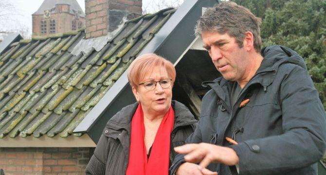 Marijke Nieuwenhuis